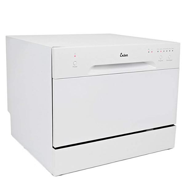 Ensue Countertop Dishwasher Portable
