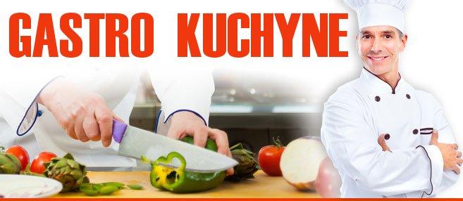 Gastro Kuchyne